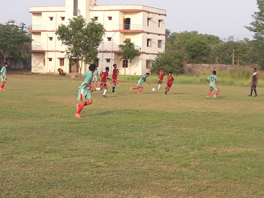 #JSSPSFOOTBALLACADEMY#BOYSTEAMdefeated#SAMBHALPUR FOOTBALL ACADEMY by 2-0 #EKALAVYA SPORTS AND SKILL DEVELOPMENT FOUNDATION